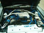 1995 FORD MUSTANG GT CONVERTIBLE - Engine - 20654