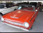 1964 DODGE DART GT CONVERTIBLE -  - 20714