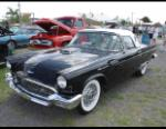 1957 FORD THUNDERBIRD CONVERTIBLE -  - 20757