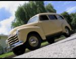 1953 CHEVROLET CARRYALL -  - 20781