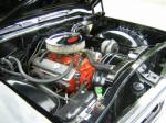 1961 CHEVROLET IMPALA 2 DOOR COUPE - Engine - 20789