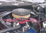 1971 FORD MUSTANG MACH 1 FASTBACK - Engine - 20791