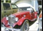 1957 MG TD 2 DOOR ROADSTER RE-CREATION -  - 20834