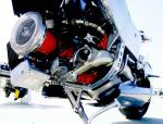2002 ASPT Y2K TURBINE SUPERBIKE - Engine - 20872