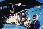 1937 PACKARD 115 3-WINDOW COUPE - Engine - 20890
