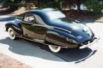 1940 LINCOLN ZEPHYR 3-WINDOW COUPE - Rear 3/4 - 20891