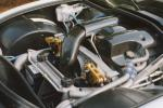 1999 SHELBY SERIES 1 CONVERTIBLE - Engine - 20895