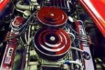 1965 SHELBY COBRA CSX 4000 ROADSTER - Engine - 209209