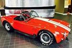 1965 SHELBY COBRA CSX 4000 ROADSTER - Front 3/4 - 209209