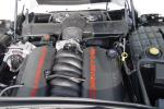 2003 CHEVROLET CORVETTE CONVERTIBLE - Engine - 20921