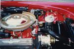 1957 FORD THUNDERBIRD CONVERTIBLE - Engine - 20964