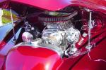 1946 BUICK SUPER 8 CONVERTIBLE - Engine - 20968