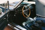 1965 CHEVROLET CORVETTE 327 CONVERTIBLE - Interior - 20975