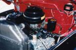 1952 FORD F-100 PICKUP - Engine - 21003