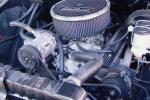 1964 CHEVROLET CUSTOM PICKUP - Engine - 21013