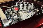 1969 FORD MUSTANG CUSTOM FASTBACK - Engine - 210214