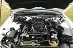 2007 FORD SHELBY GT500 - Engine - 210231