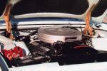 1961 FORD THUNDERBIRD CONVERTIBLE - Engine - 21052