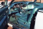 1961 FORD THUNDERBIRD CONVERTIBLE - Interior - 21052