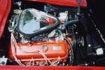 1967 CHEVROLET CORVETTE 427/435 COUPE - Engine - 21061