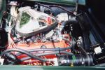 1967 CHEVROLET CORVETTE 427/400 AIR COUPE - Engine - 21062