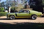1970 FORD MUSTANG BOSS 302 - Misc 1 - 210906
