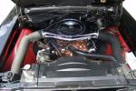 1967 OLDSMOBILE 442 W30 2 DOOR HOLIDAY COUPE - Engine - 21108