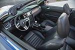 2007 FORD SHELBY GT PROTOTYPE - Interior - 211162
