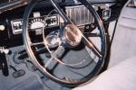 1940 CHEVROLET BUSINESS COUPE - Interior - 21121