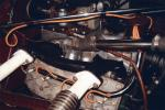 1937 CORD 812 WESTCHESTER SEDAN - Engine - 21126