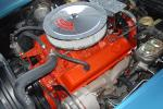 1969 CHEVROLET CORVETTE CONVERTIBLE - Engine - 21137