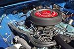 1968 PLYMOUTH ROAD RUNNER - Engine - 211715
