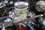 1970 CHEVROLET MONTE CARLO SS - Engine - 211975