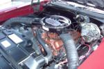 1969 OLDSMOBILE 442 W32 CONVERTIBLE - Engine - 21200