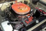 1969 PLYMOUTH HEMI ROAD RUNNER 2 DOOR HARDTOP - Engine - 21218