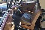 1940 FORD DELUXE CONVERTIBLE - Interior - 212190