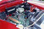 1950 OLDSMOBILE 88 CONVERTIBLE - Engine - 21221