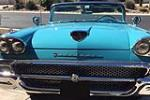1958 FORD FAIRLANE 500 SKYLINER RETRACTABLE  - Misc 2 - 212357