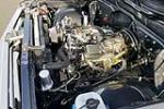 1971 CHEVROLET C-10 CUSTOM PICKUP - Engine - 212537