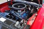 1970 OLDSMOBILE 442 W30 - Engine - 212554