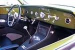 1939 FORD CUSTOM ROADSTER - Interior - 212570