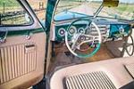 1949 BUICK SPECIAL 8 CUSTOM COUPE - Interior - 212779