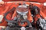 1969 DODGE CHARGER CUSTOM COUPE - Engine - 212845
