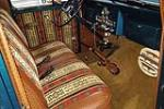 1955 WILLYS JEEP PICKUP - Interior - 212875