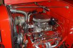 1932 FORD 2 DOOR SEDAN - Engine - 21289