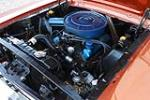 1966 FORD MUSTANG FASTBACK - Engine - 212912