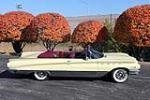 1960 BUICK ELECTRA 225 CONVERTIBLE - Side Profile - 212957