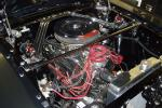 "1965 FORD MUSTANG FASTBACK ""HERTZ RECREATION"" - Engine - 21308"