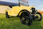 1917 FORD MODEL T CONVERTIBLE - Front 3/4 - 213113