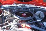 1970 CHEVROLET CHEVELLE SS 396 2 DOOR HARDTOP - Engine - 21312